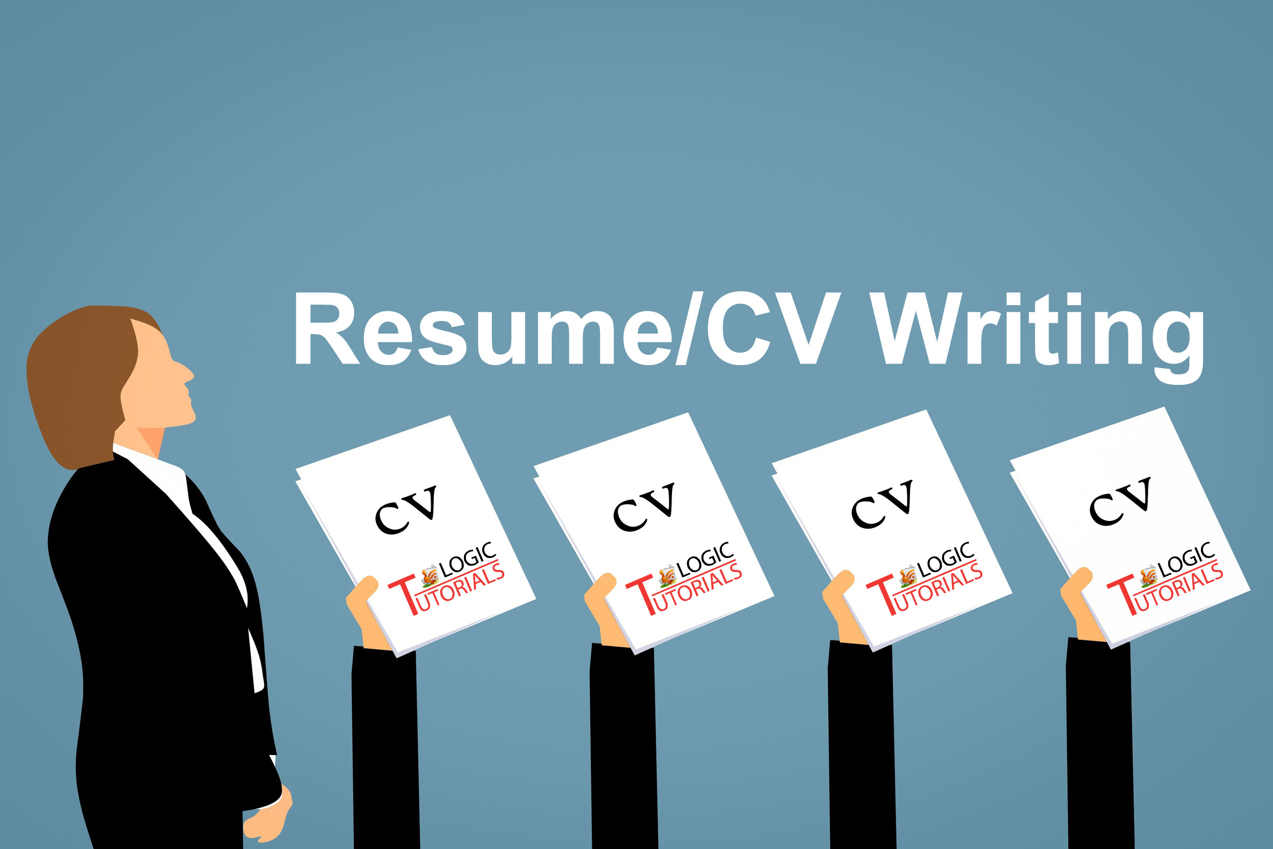 Free Lessons On Resume Writing
